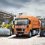 Kuorma-autojen, työkoneiden ja raskaankaluston SCR ja DPF | hiukkassuodatin pesu ja puhdistus
